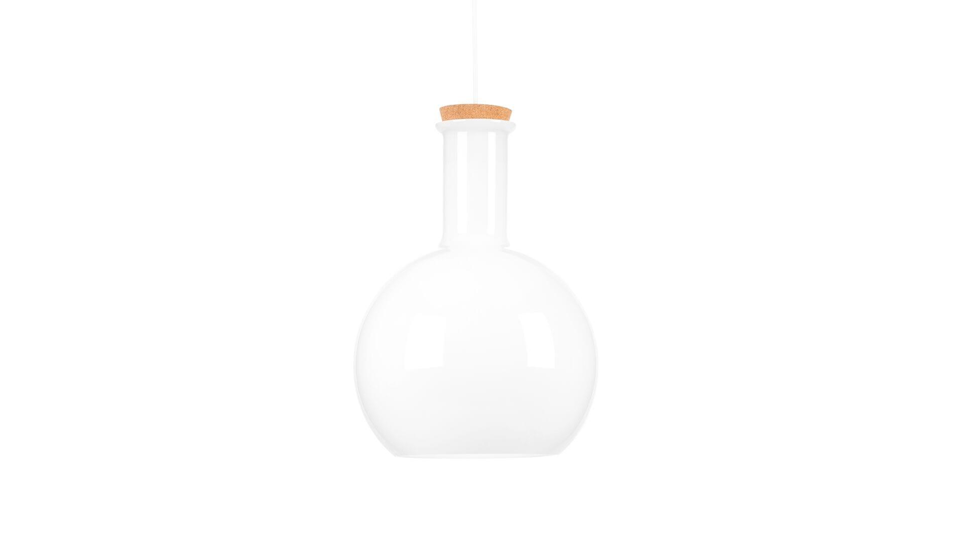 Подвесной светильник Labware сферический