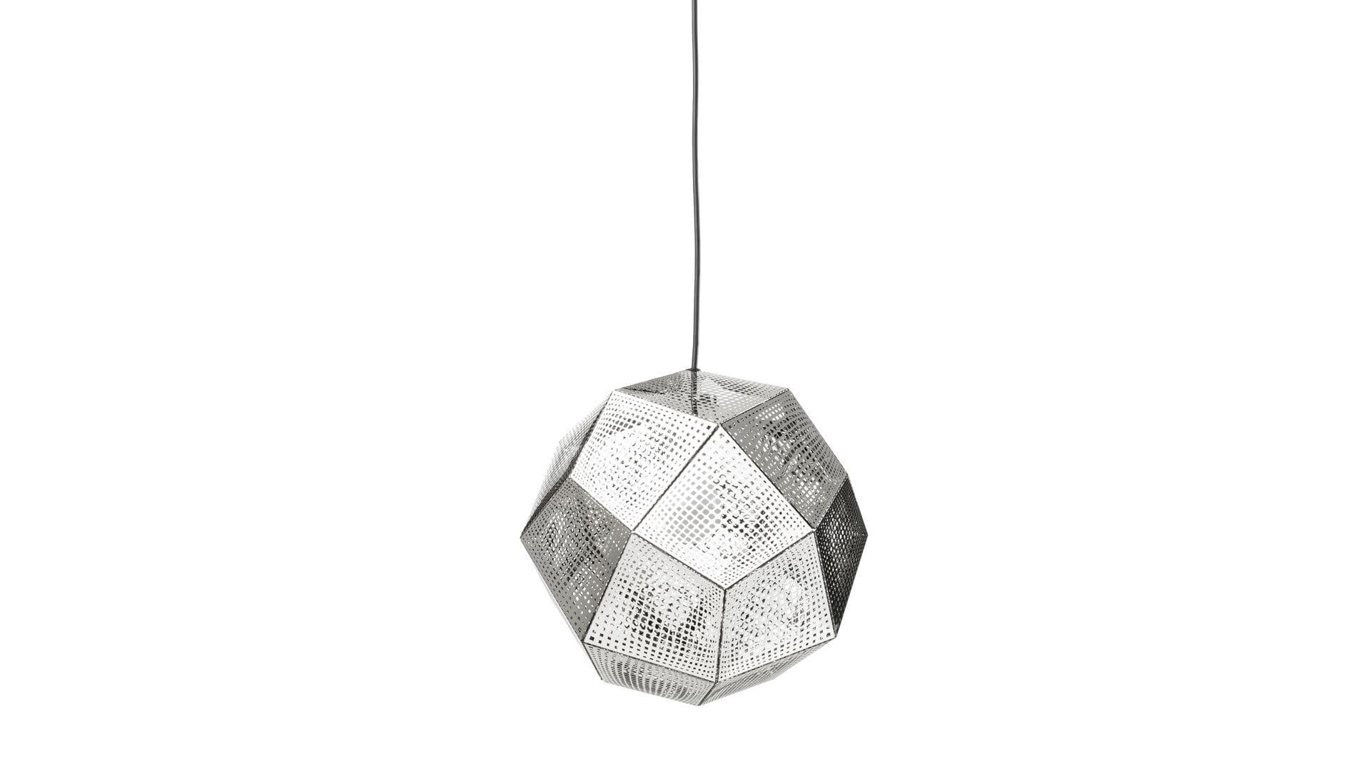 Подвесной светильник Etch диаметр 32