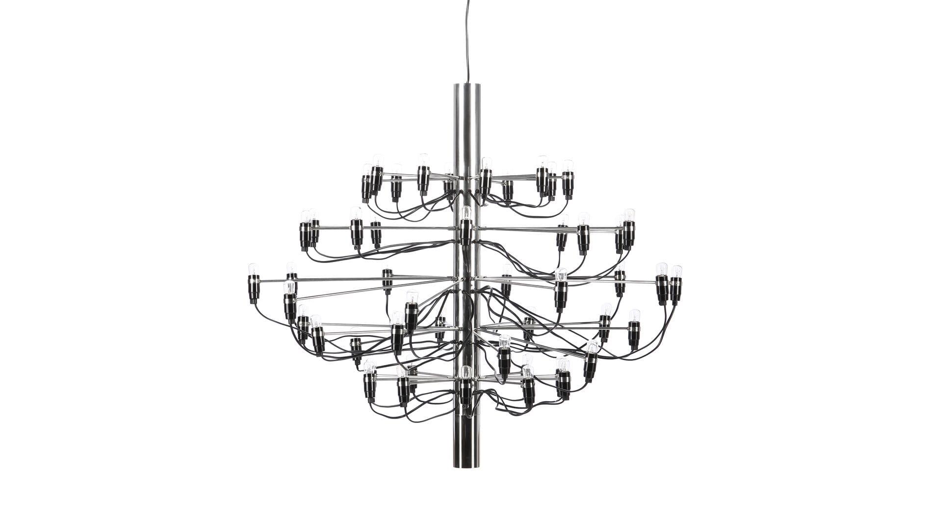 Подвесной светильник Model 2097 50 ламп
