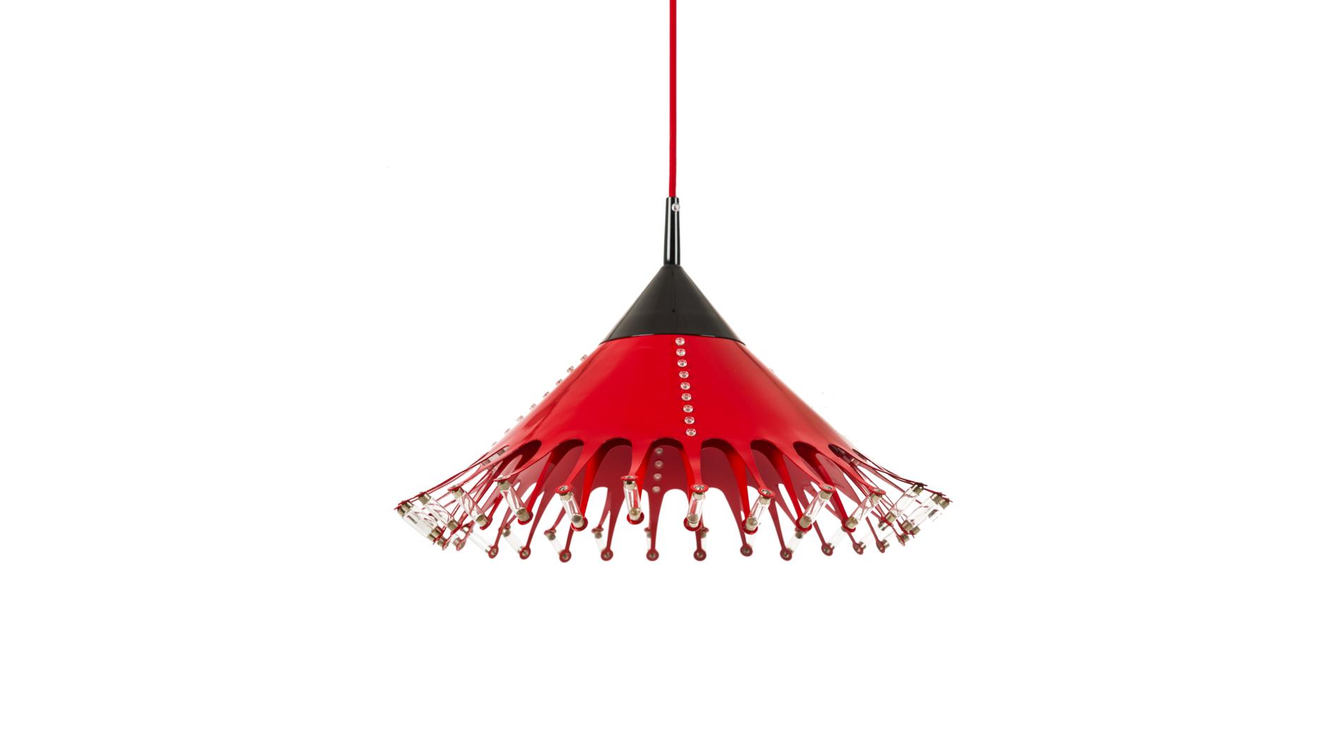 Подвесной светильник Spindle
