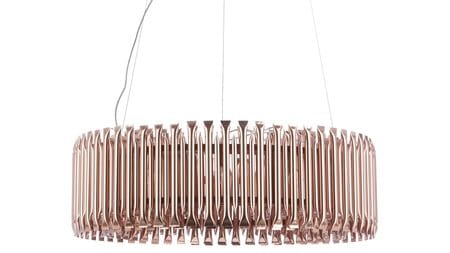 Подвесной светильник Matheny диаметр 95