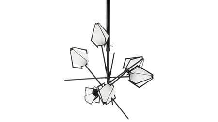 Подвесной светильник Cotton Bolls