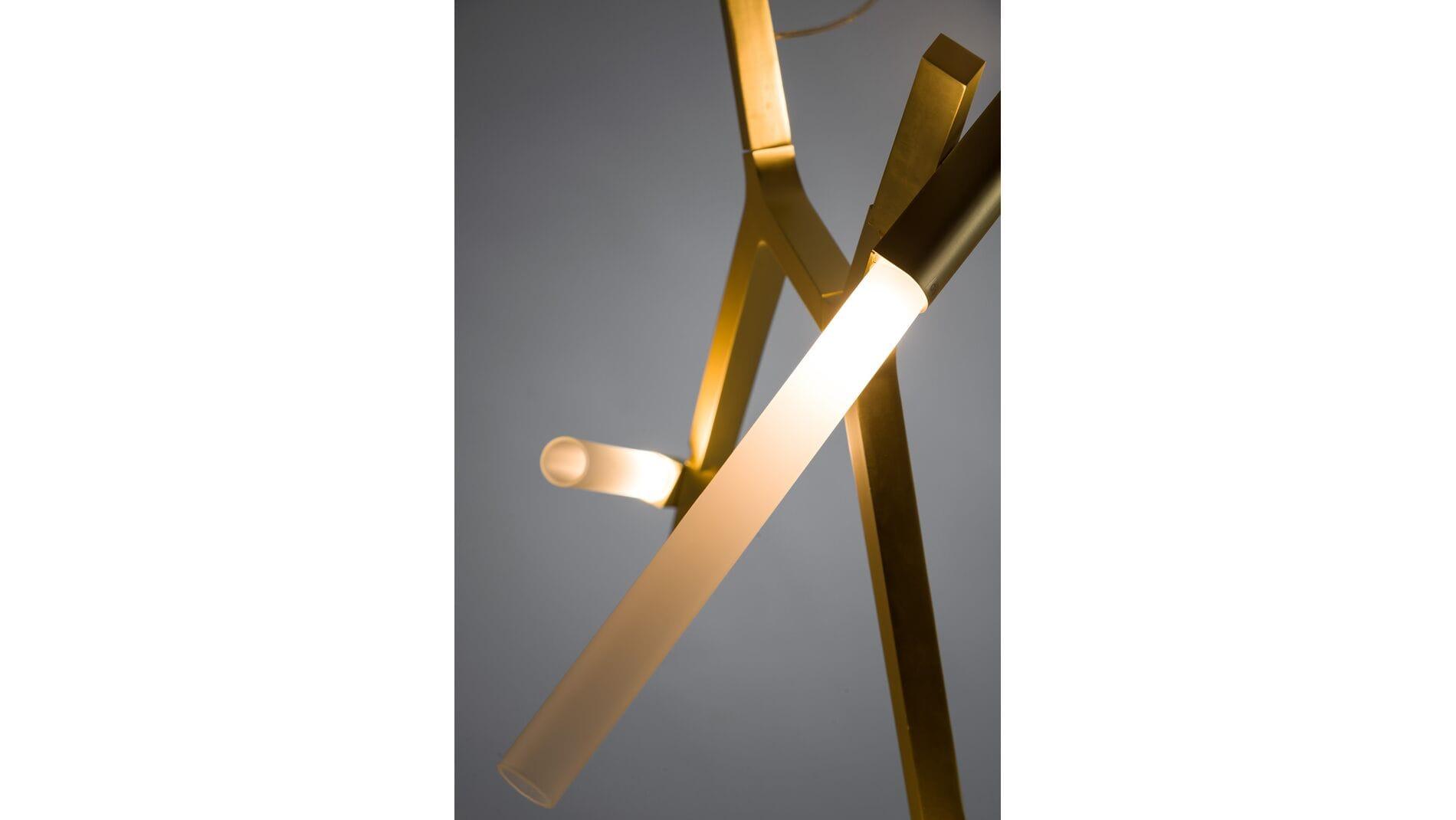 Подвесной светильник Agnes 6 ламп