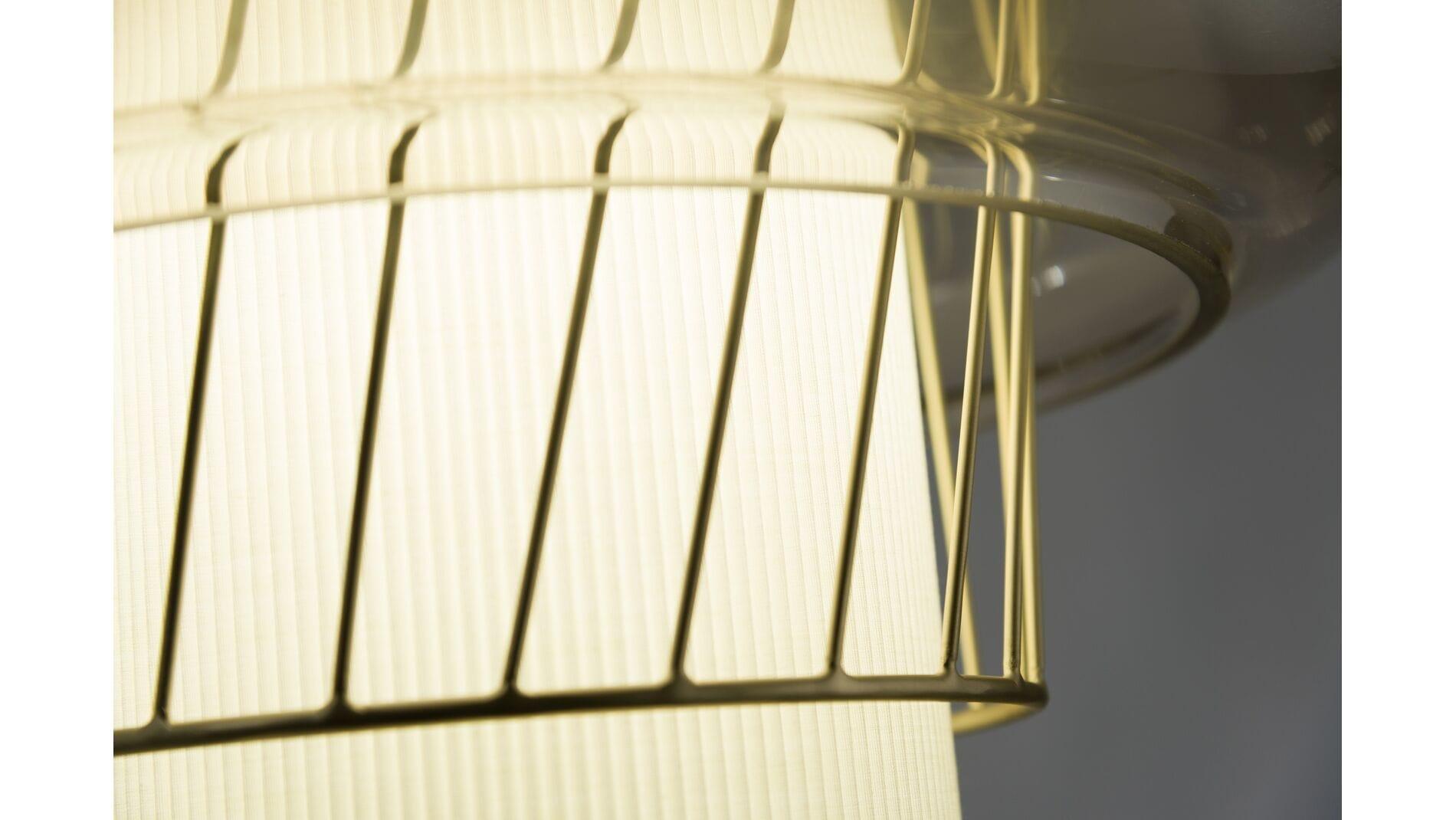 Подвесной светильник Silk Road 1 диаметр 46