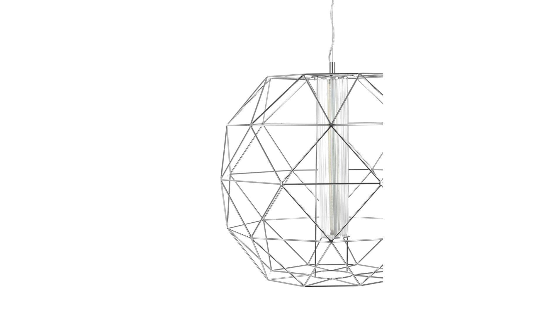 Подвесной светильник Diamond диаметр 60