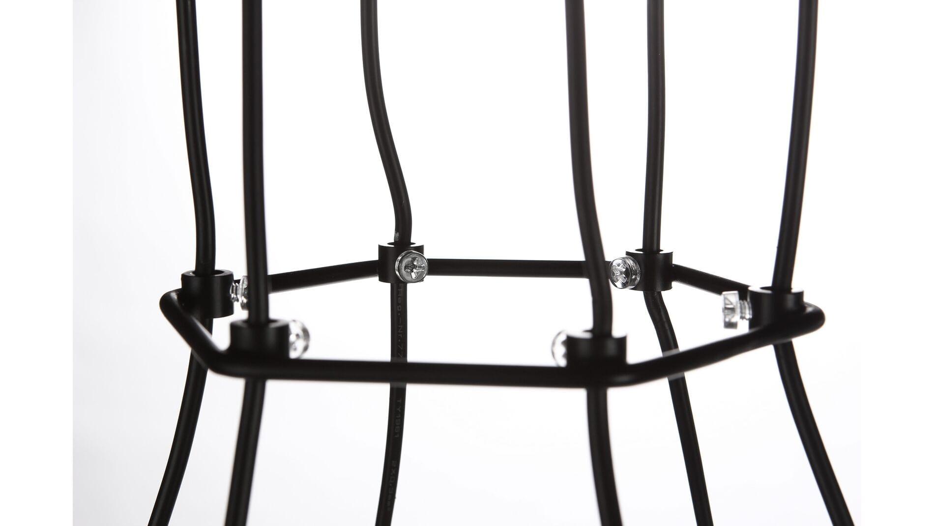 Подвесной светильник Wireflow 6 ламп