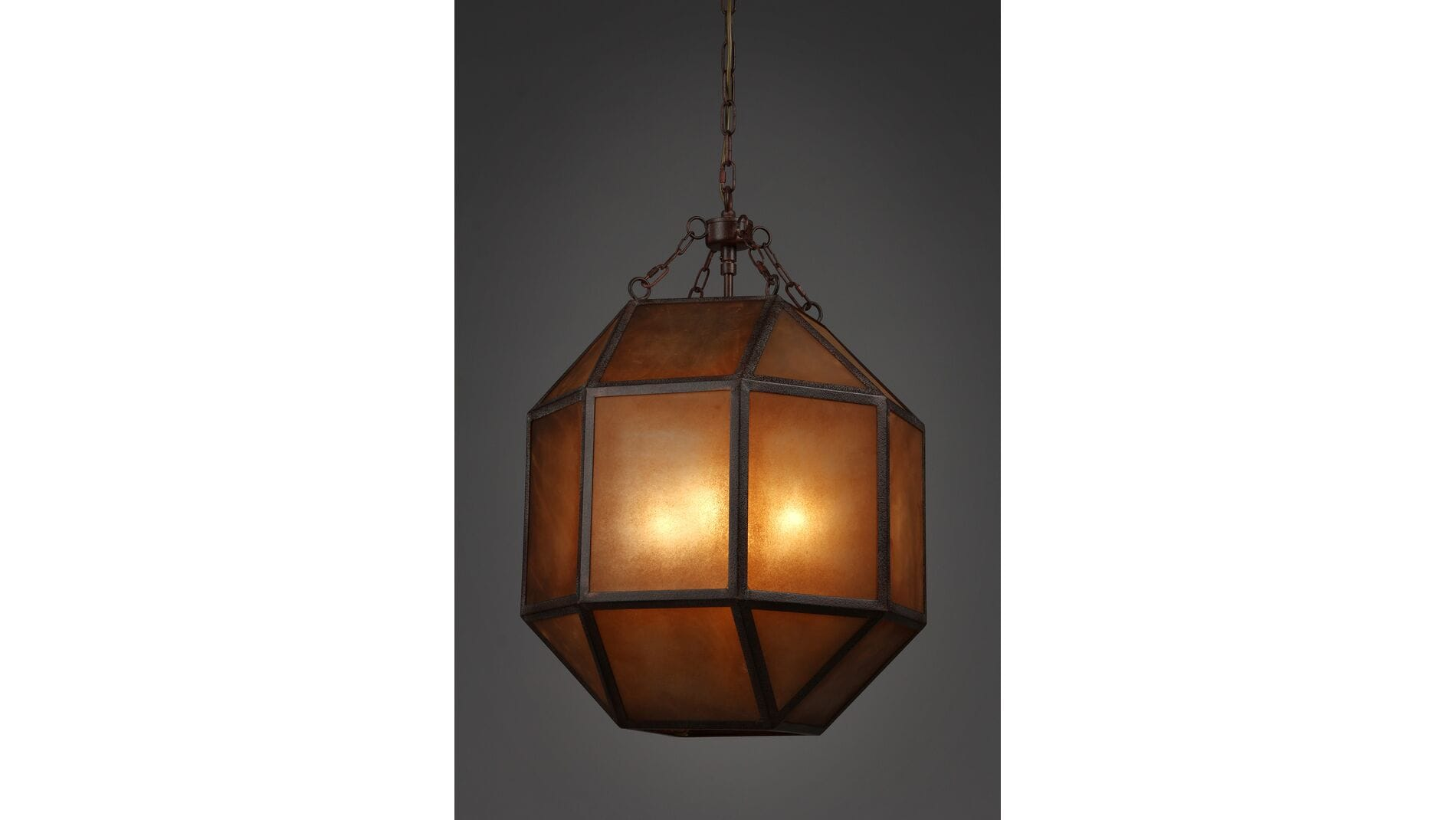 Подвесной светильник Chamber