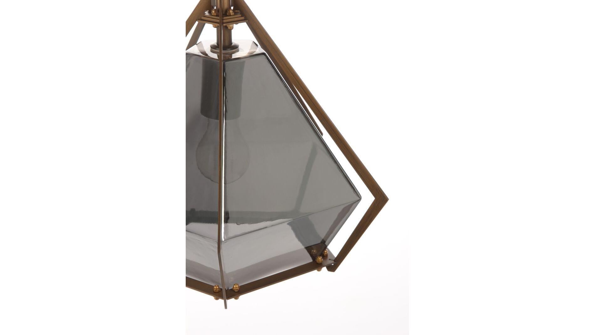 Подвесной светильник Louvre Pyramid диаметр 35,5