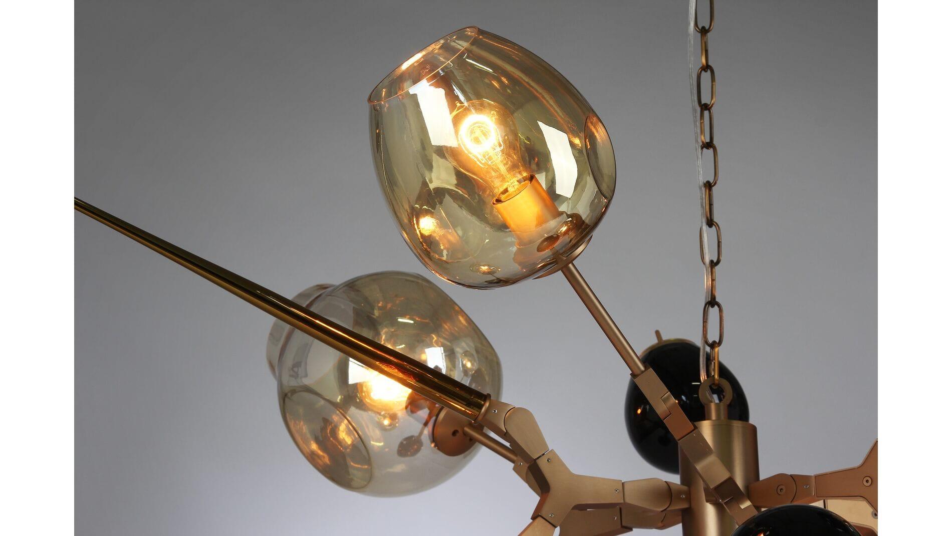 Подвесной светильник Galaxy 6 ламп