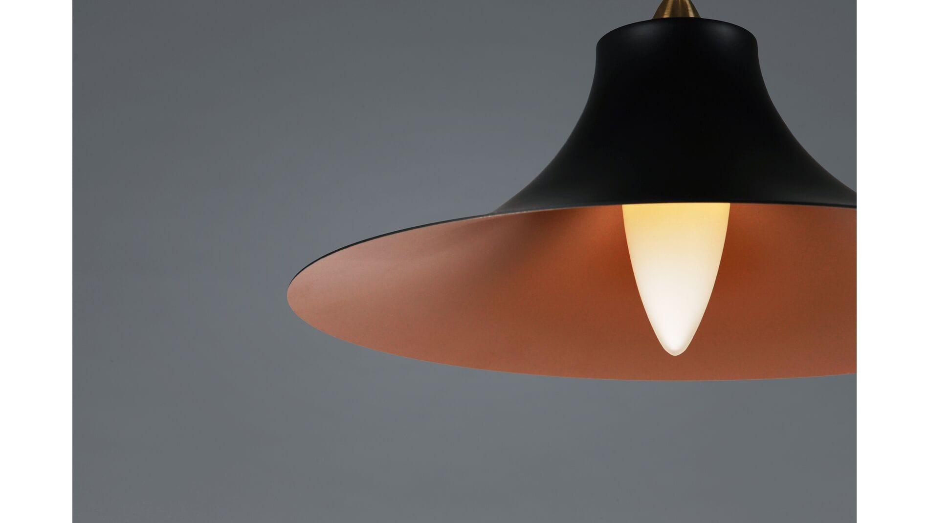 Подвесной светильник Wizard Hat диаметр 40
