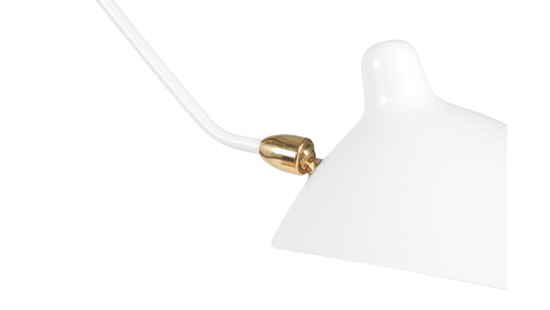 Потолочный светильник Spider 3 лампы