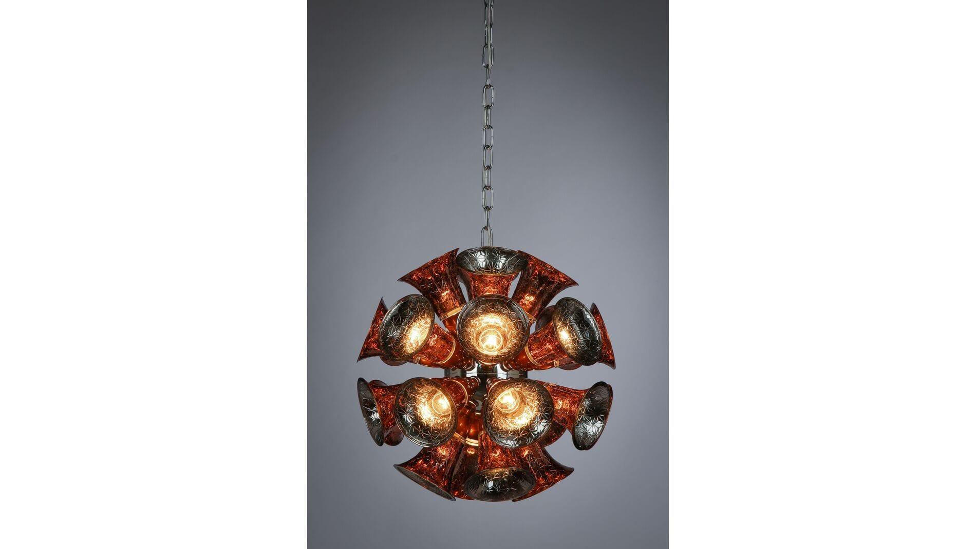Подвесной светильник Solaris