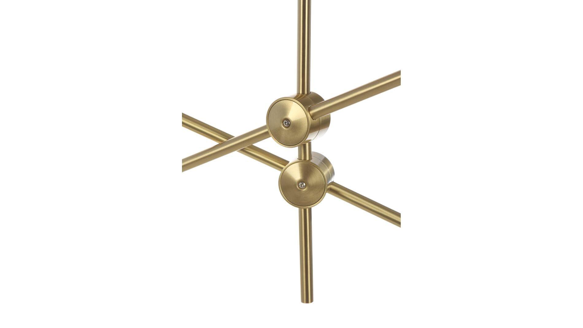Потолочный светильник Nook, 4 лампы