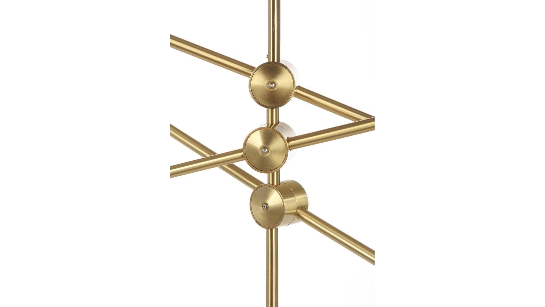 Потолочный светильник Nook, 6 ламп