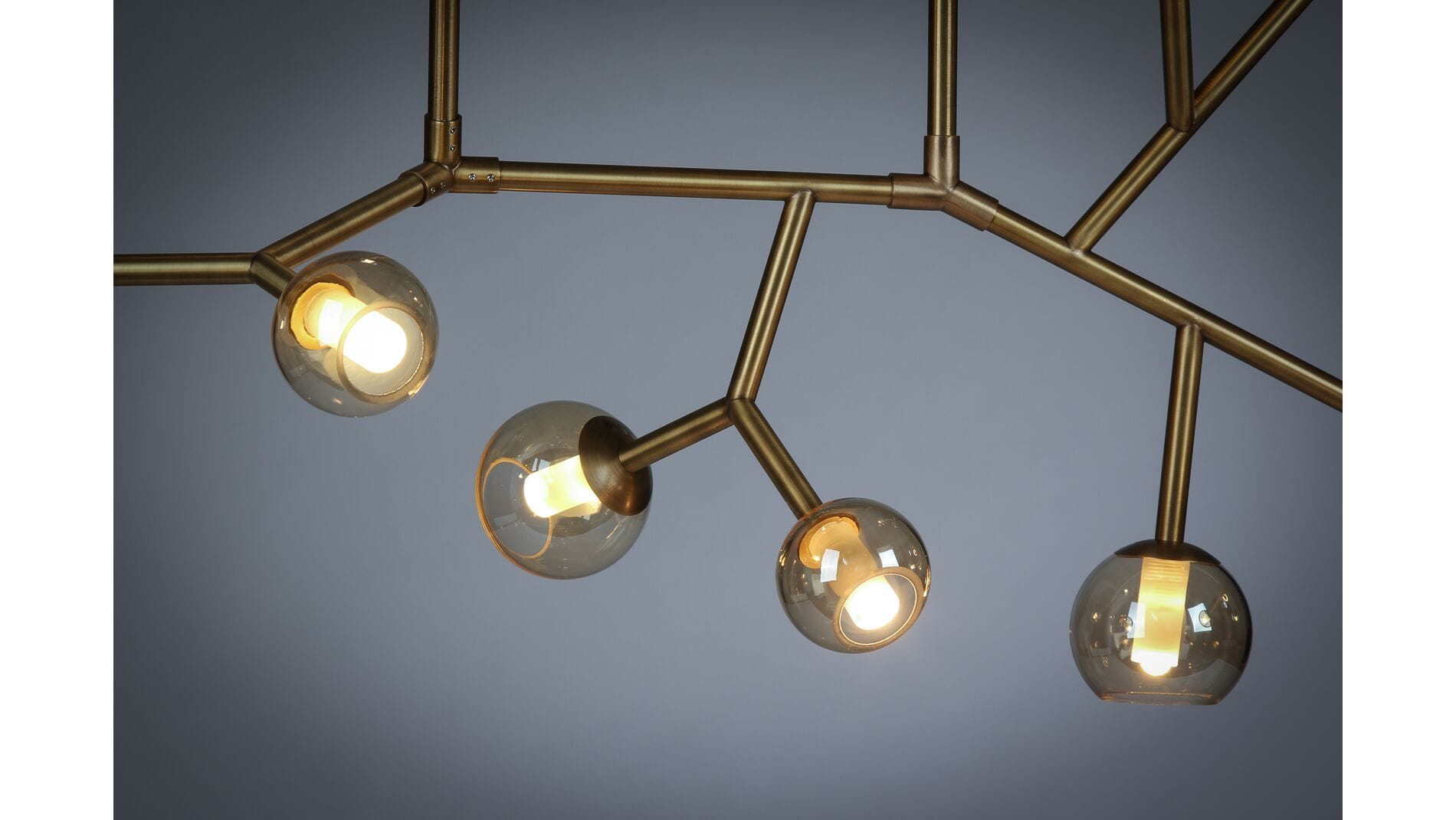 Потолочный светильник Rita длина 112