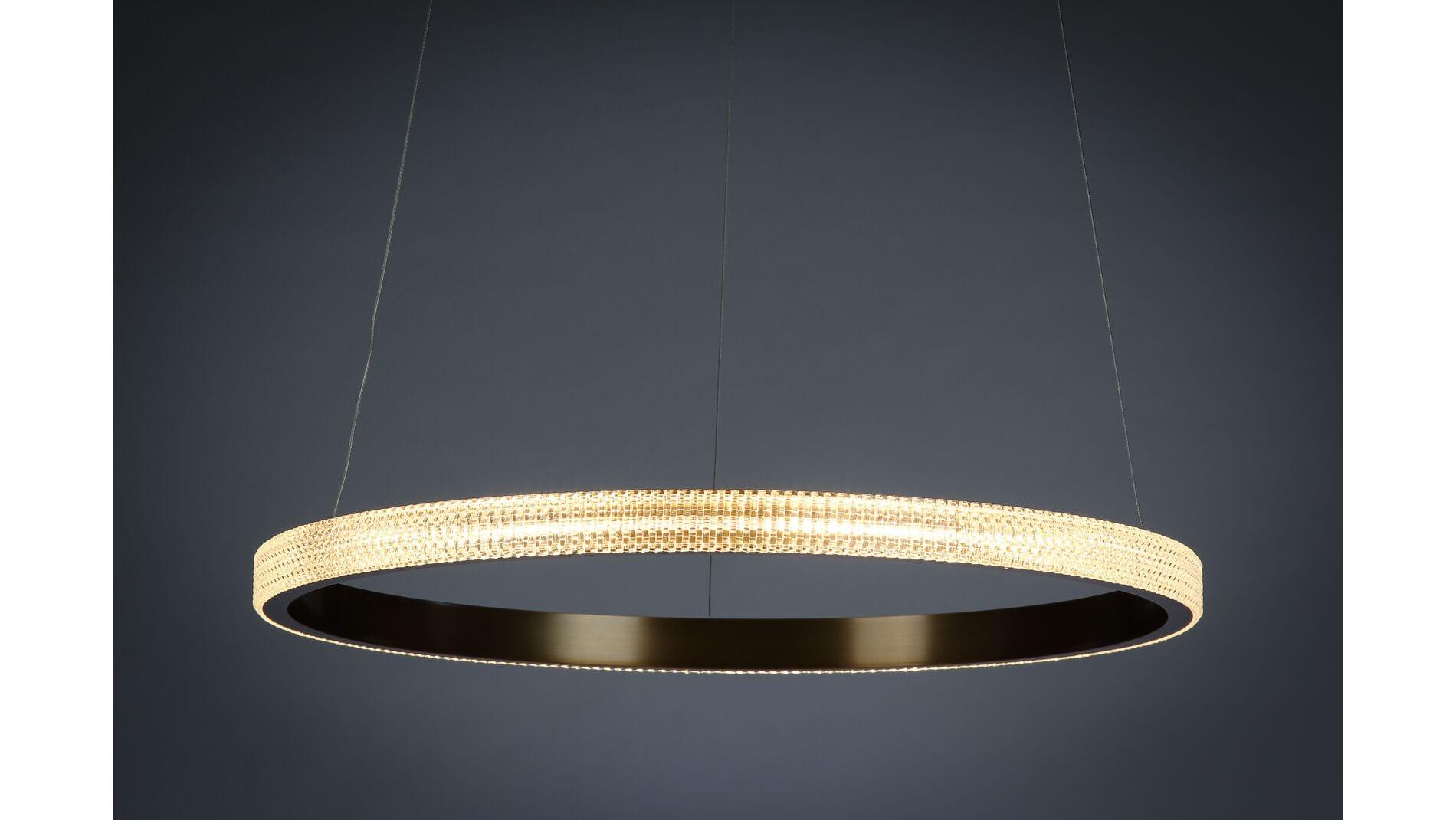 Подвесной светильник Tangle диаметр 65