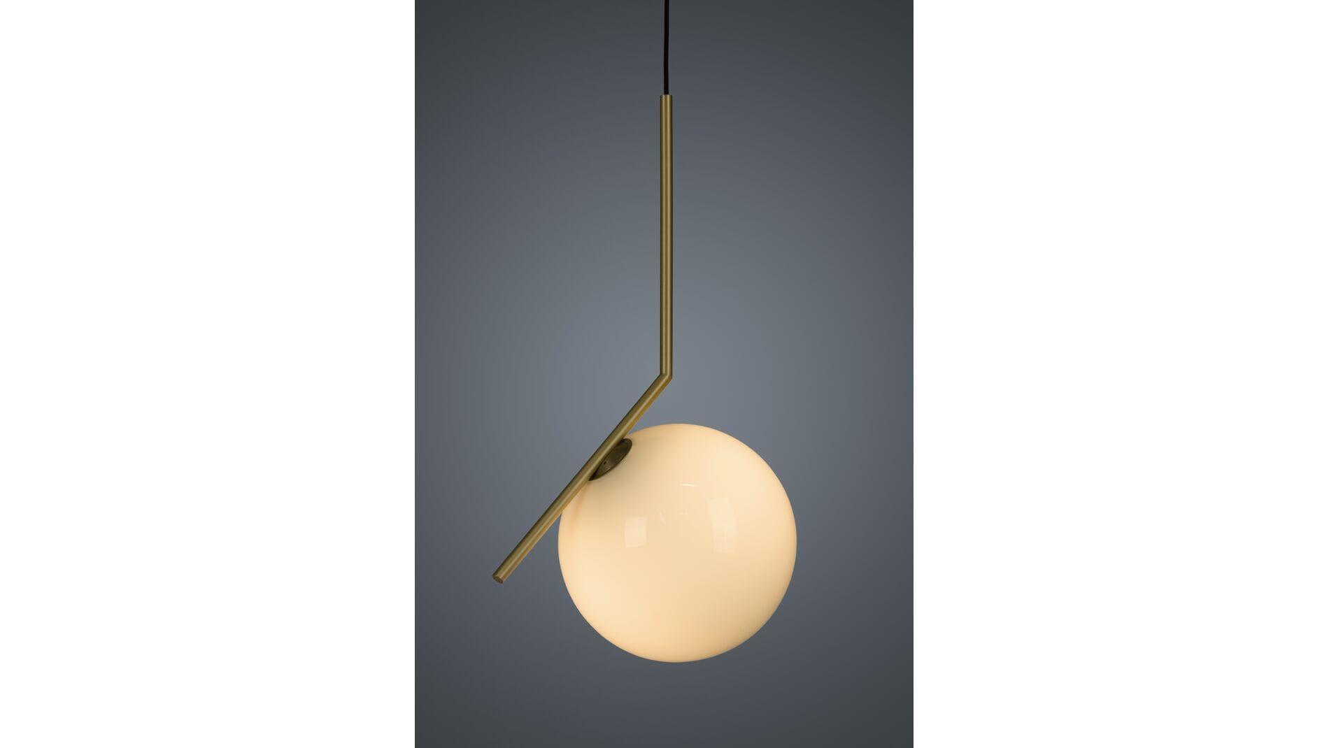 Подвесной светильник Cricket диаметр 30