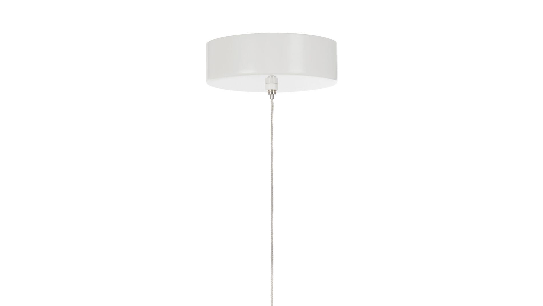 Подвесной светильник Erizo диаметр 15