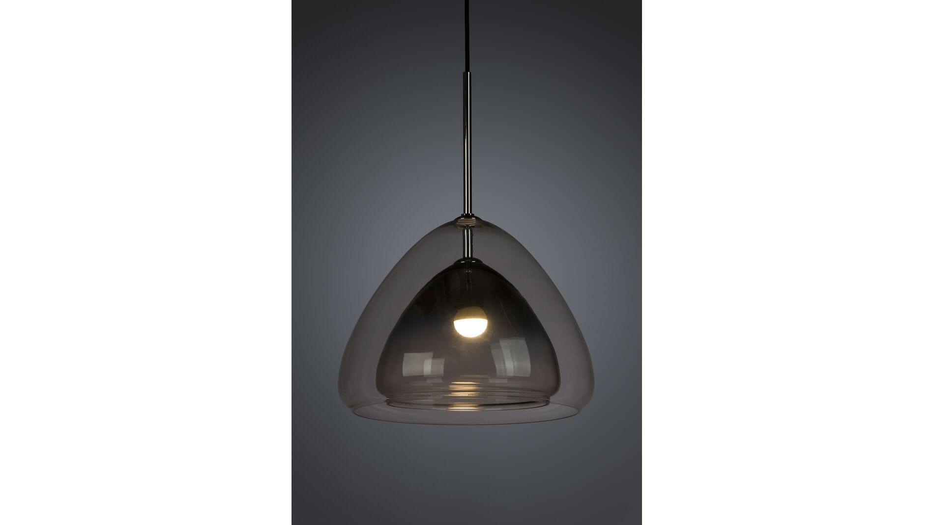 Подвесной светильник Doble диаметр 35
