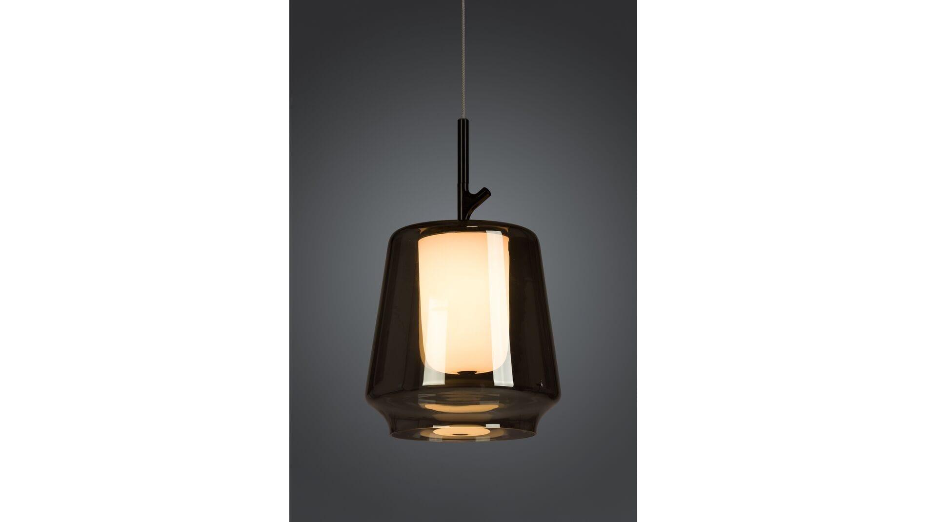 Подвесной светильник Melt диаметр 24,5