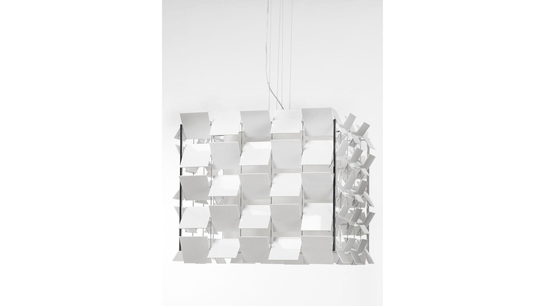 Подвесной светильник Cubrik 100 плиток