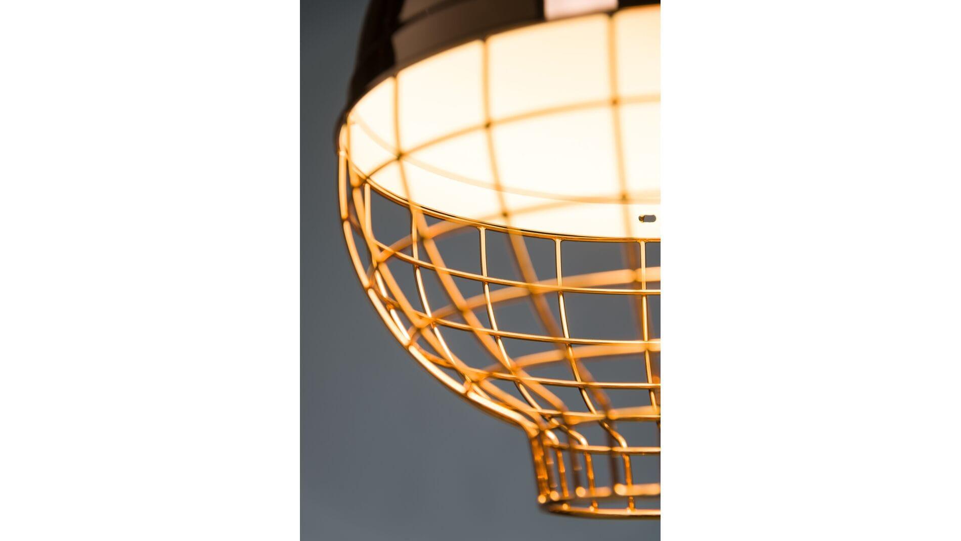 Подвесной светильник Glare диаметр 30