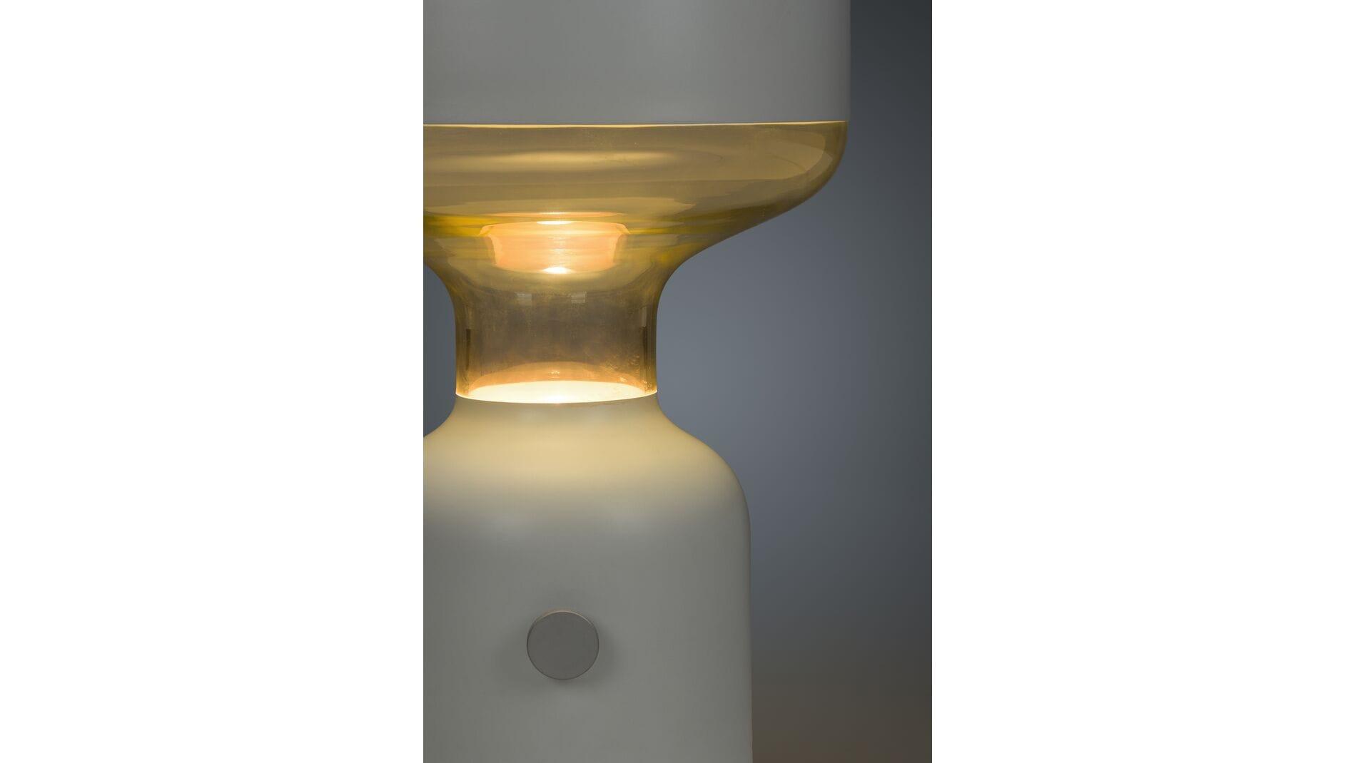 Настольный светильник Jinn