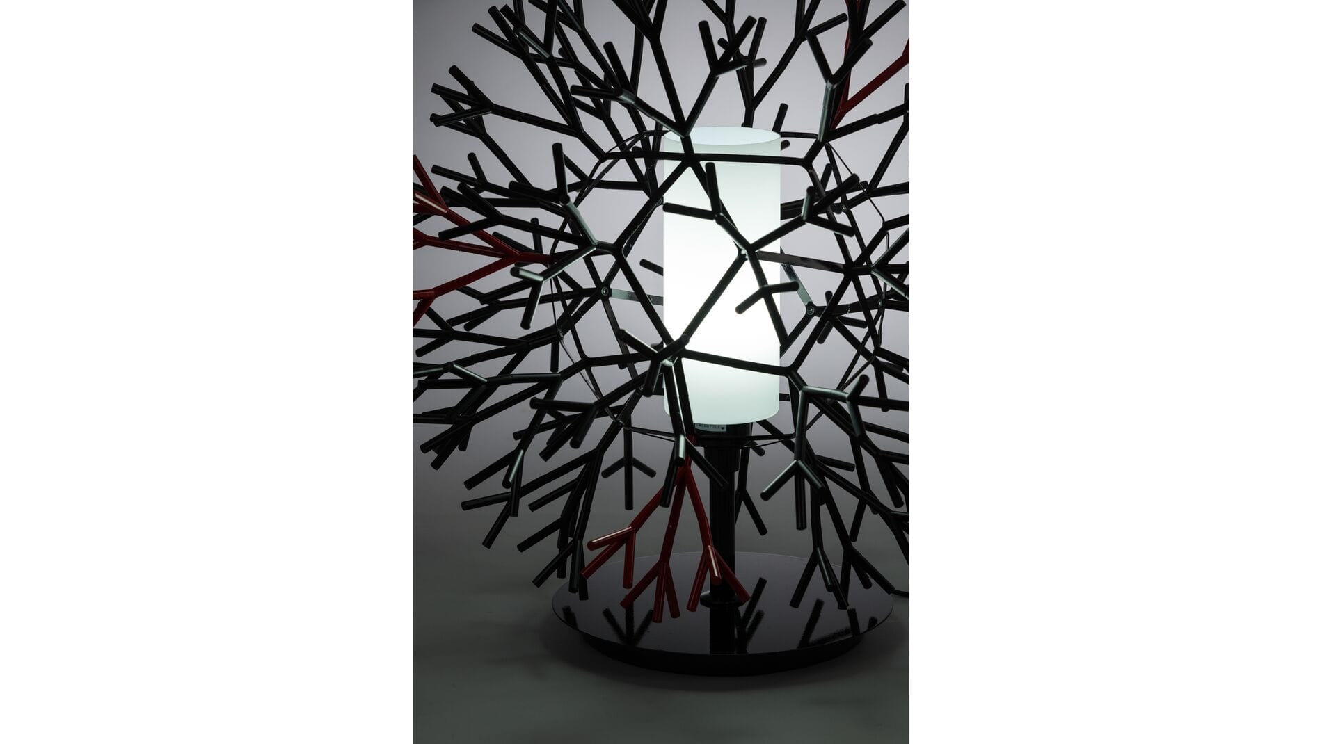 Настольный светильник Pallucco Coral