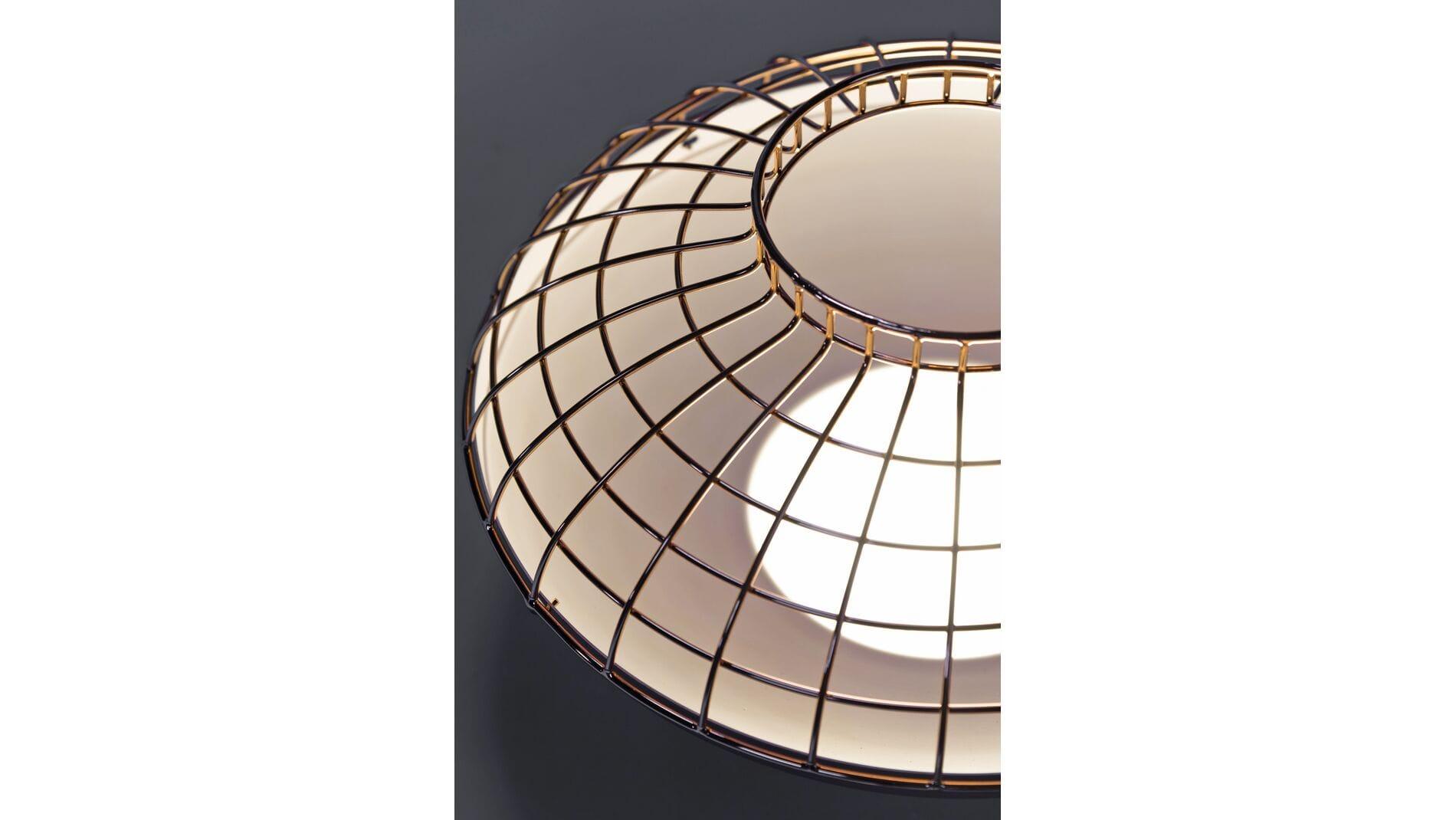 Настольный светильник Glare диаметр 40
