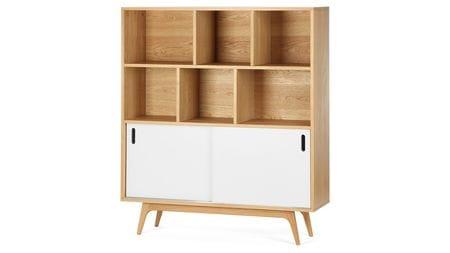 Книжный шкаф Noa