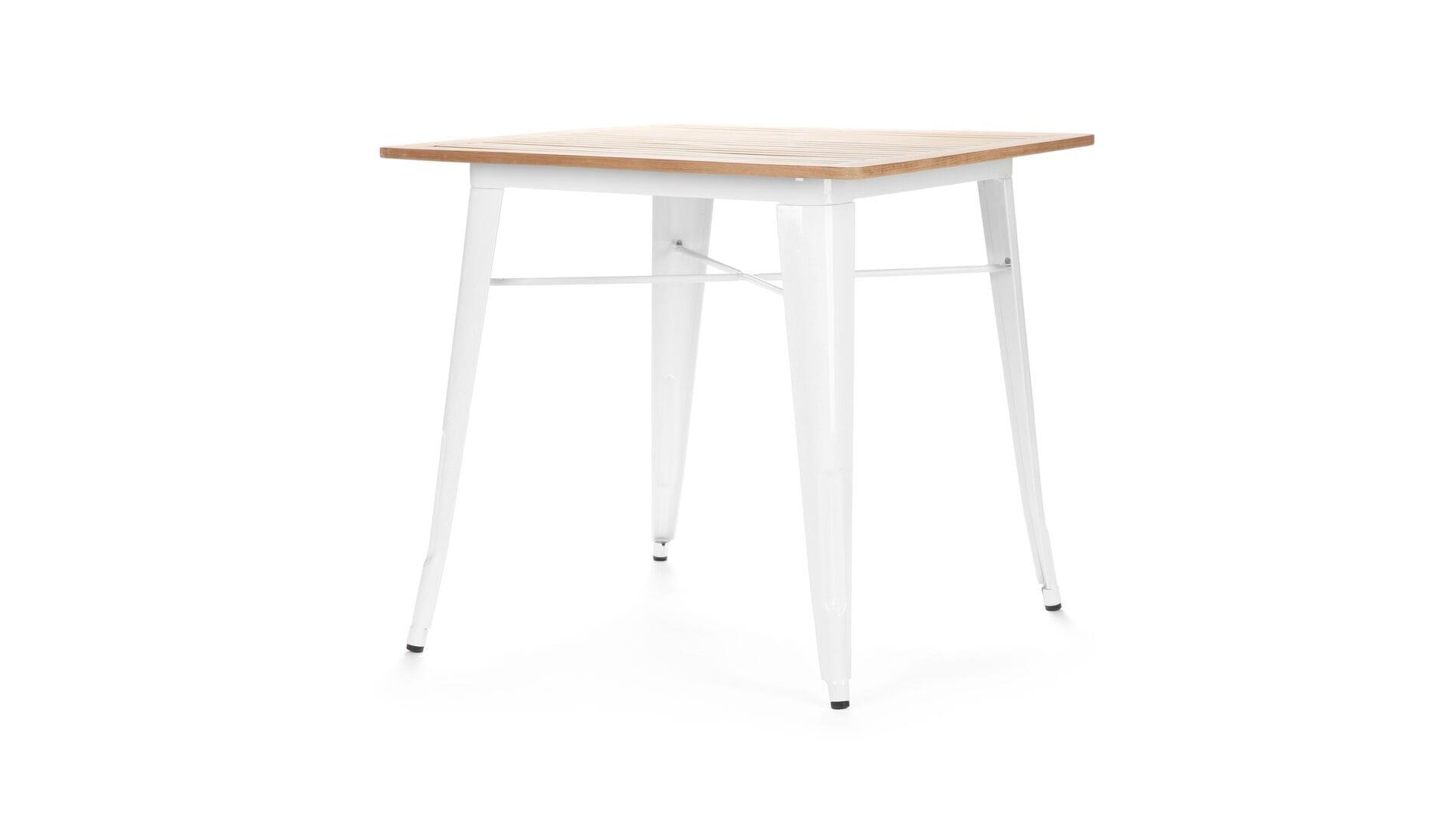 Обеденный стол Marais квадратный