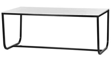 Обеденный стол Nordic белый
