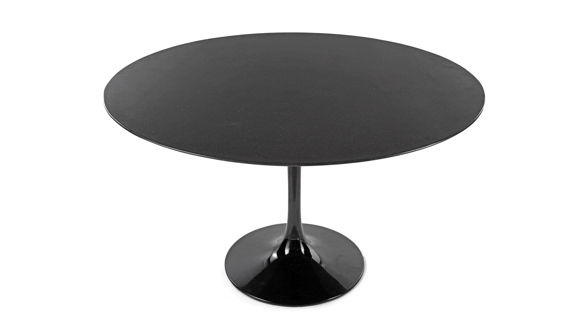 Стол обеденный Tulip Stone диаметр 122