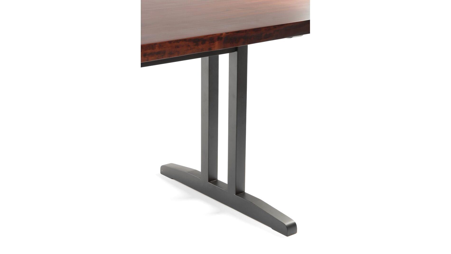 Обеденный стол Kushiro длина 180