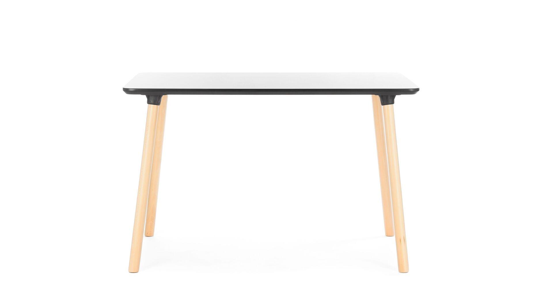Обеденный стол Copine прямоугольный 120х80
