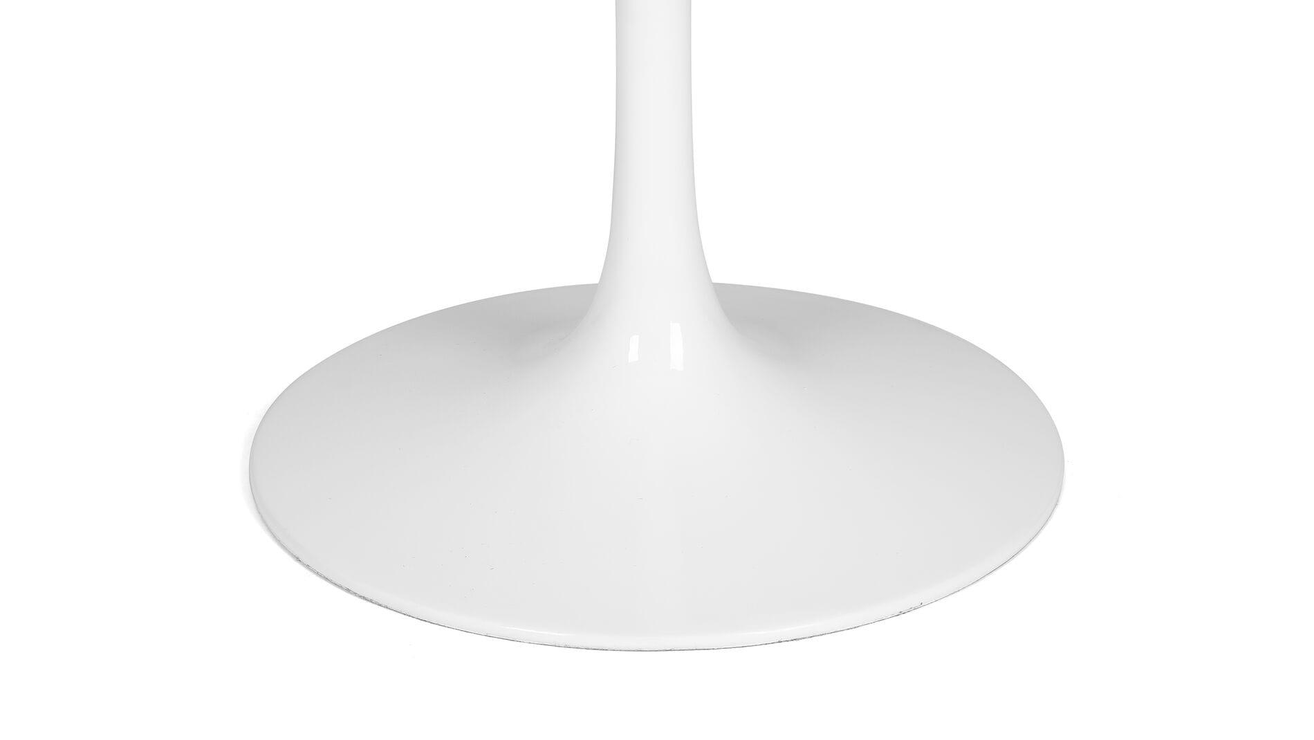 Стол обеденный Tulip Stone диаметр 100