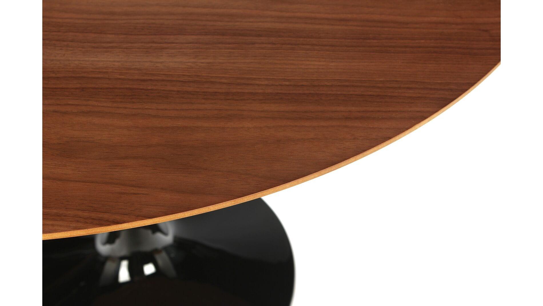 Стол обеденный Tulip Wood диаметр 100
