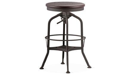 Барный стул Toledo Rondeau без спинки