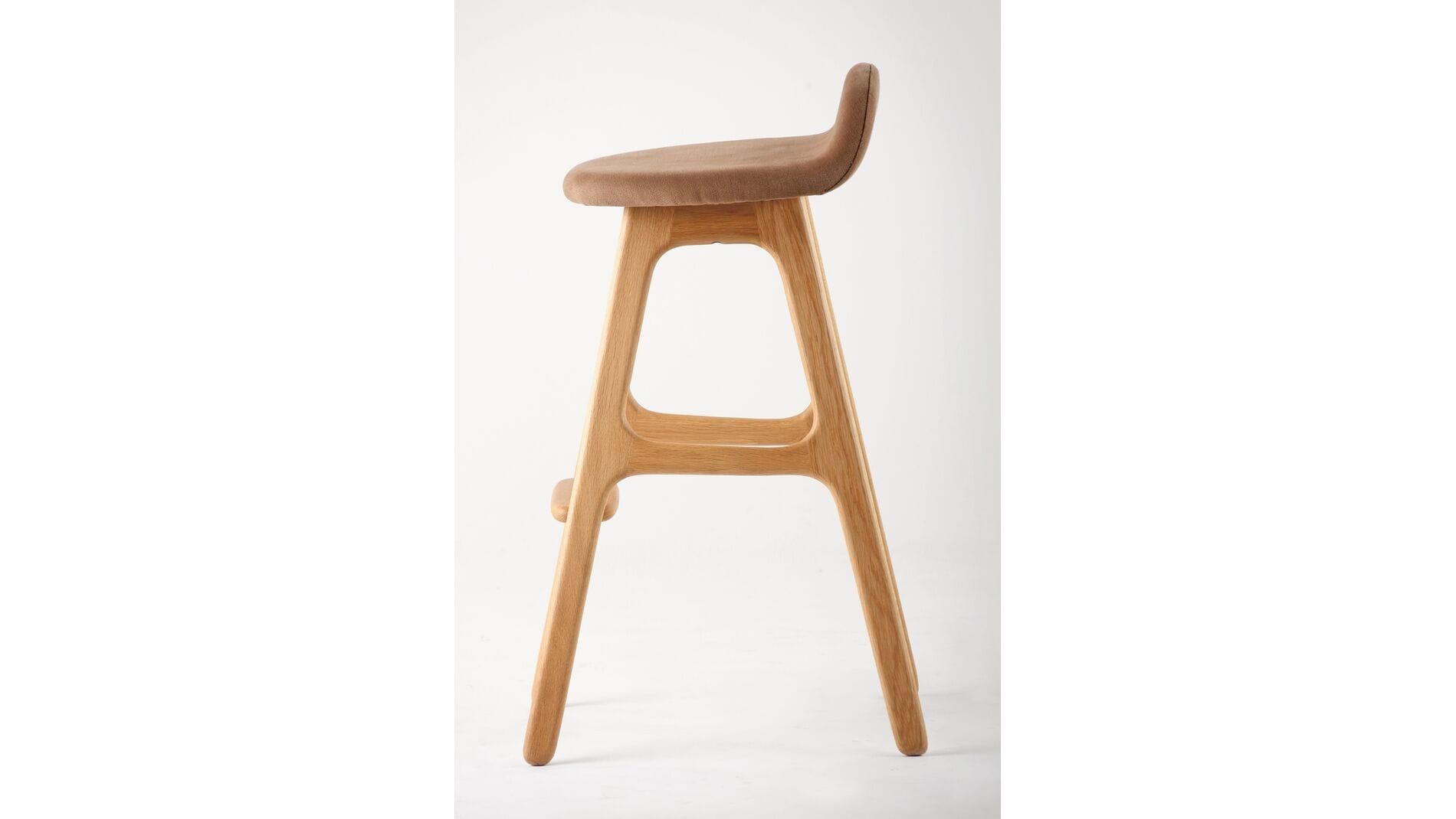 Барный стул Buch 2
