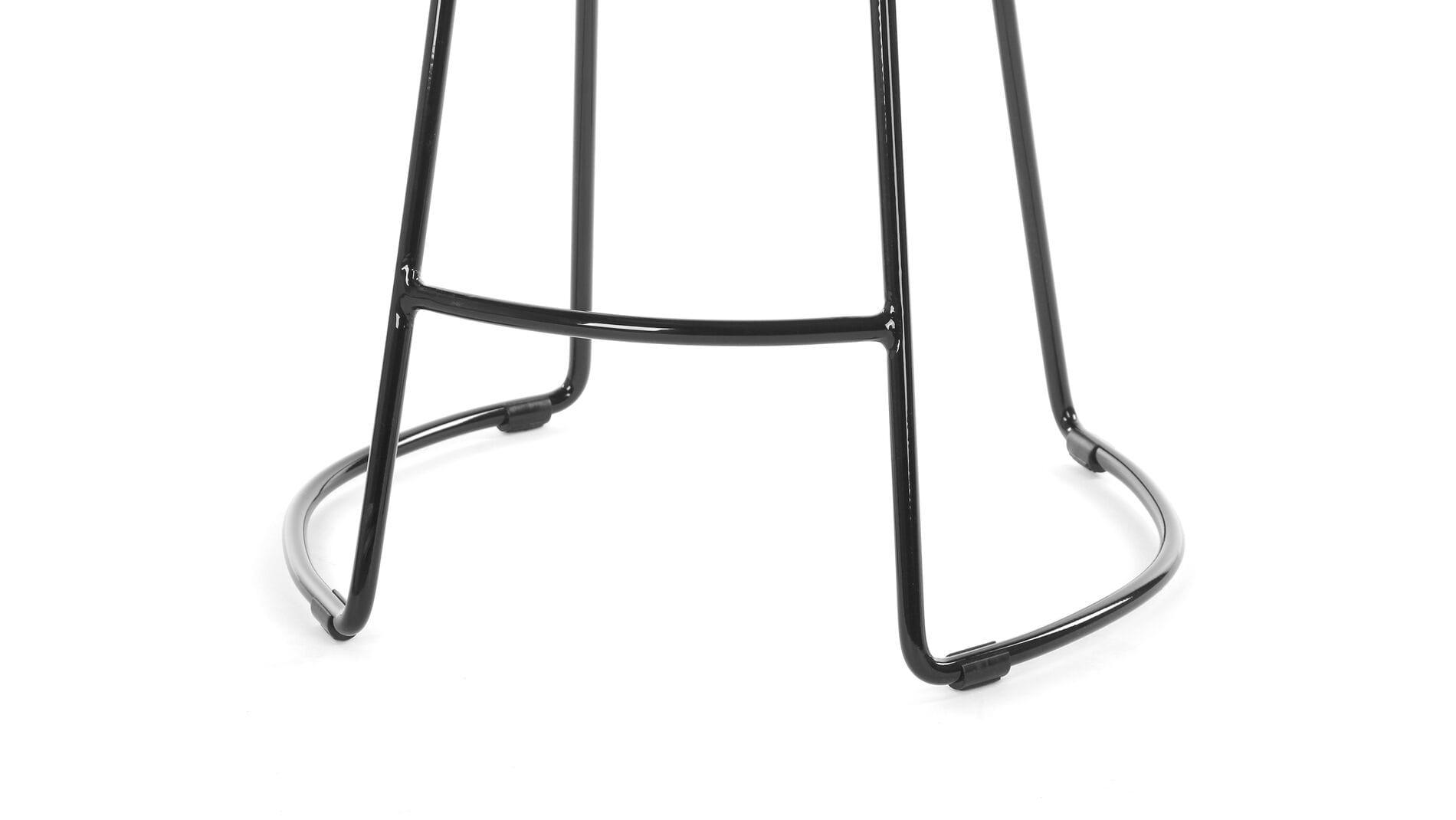 Полубарный стул Roger