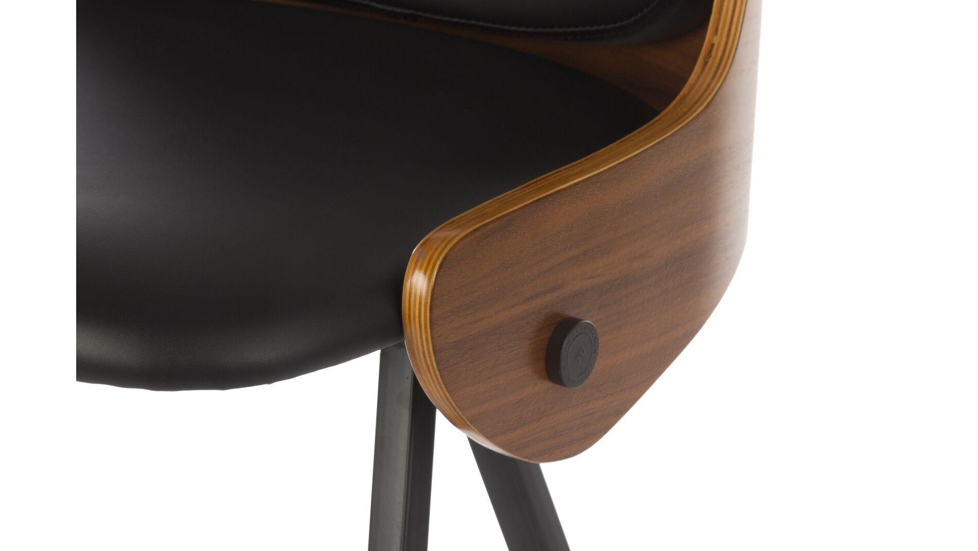 Полубарный стул Isla