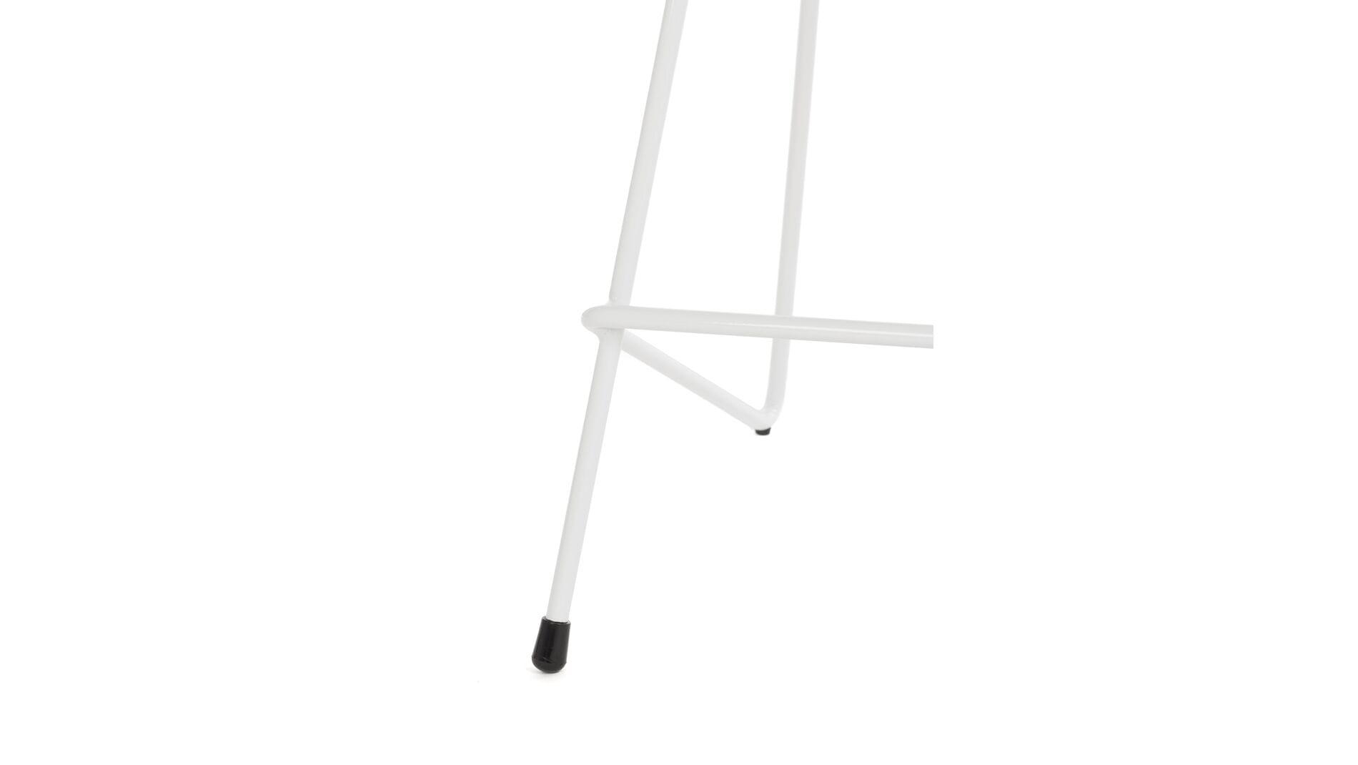 Полубарный стул Henry Hairpin