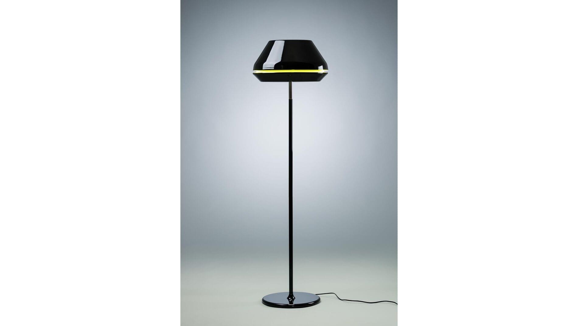 Напольный светильник Spool