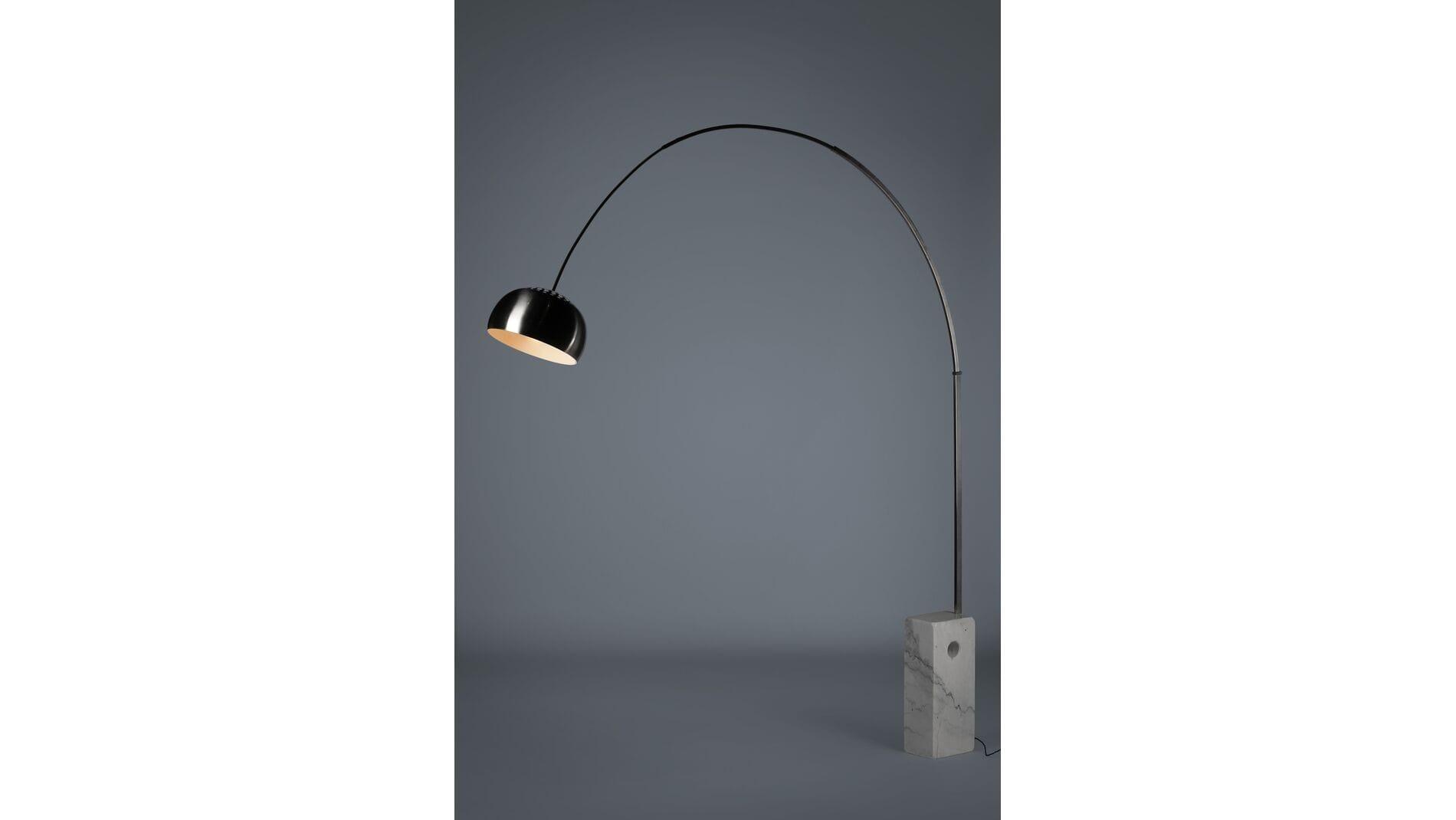 Напольный светильник Arco 2
