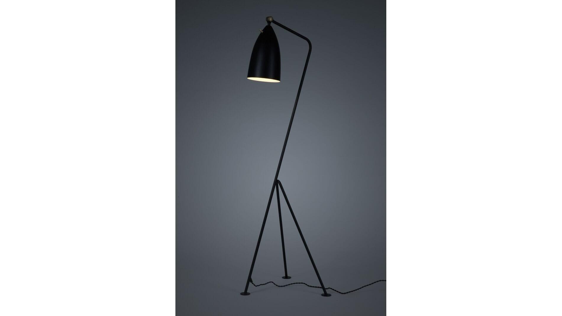 Напольный светильник Grashoppa