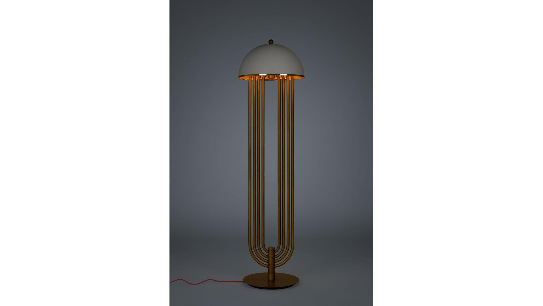 Напольный светильник Tina Turner
