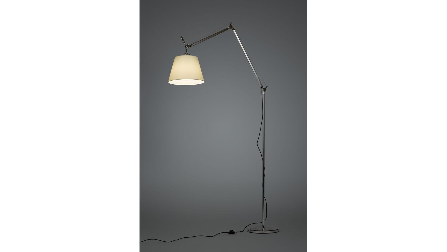 Напольный светильник Tolomeo