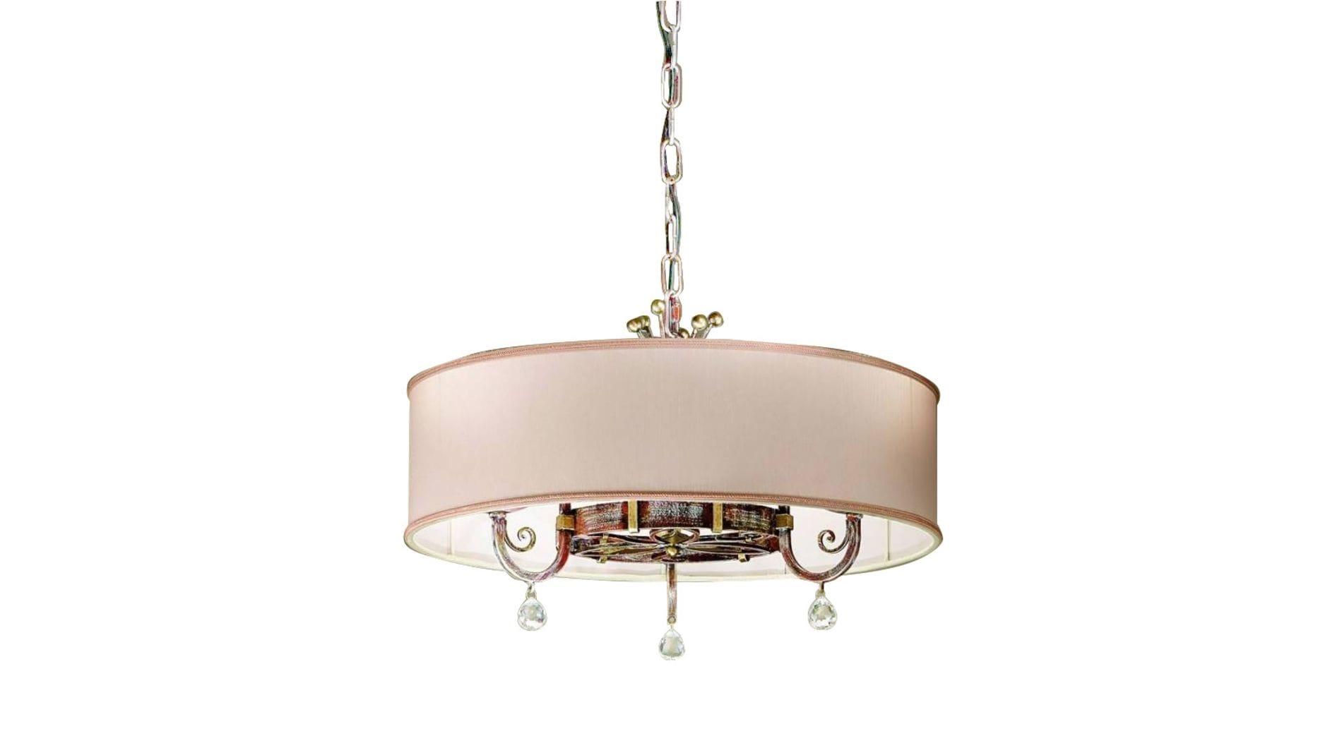 Подвесной светильник MM Lampadari 6578/3 V2172