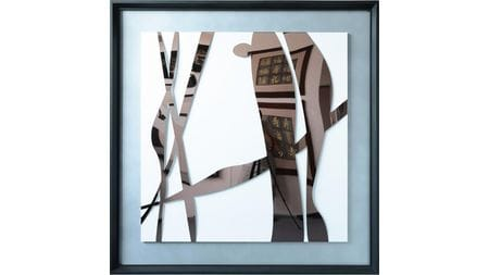 Панно-картина на стену ENIGMA-1 92*62см.