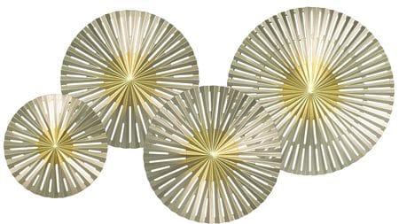 Панно декоративное touch - 4 115х70 см